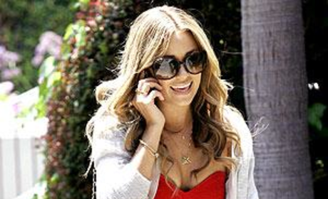 Lauren Conrad Photo of the Day