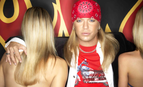Bret Michaels: Likely Done with Dating, Not Reality TV