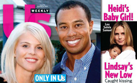 Tiger Woods Voicemail to Jaimee Grubbs: Revealed!