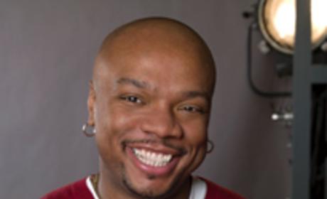 The Next Food Network Star: Aaron McCargo, Jr.