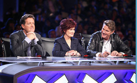 America's Got Talent Concludes Opening Rounds