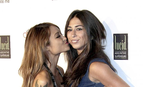 Courtenay Semel Has a Shot at Love with Tila Tequila