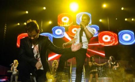 American Idols: Live in Los Angeles
