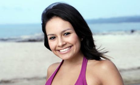 Survivor Spotlight: Paloma Soto-Castillo