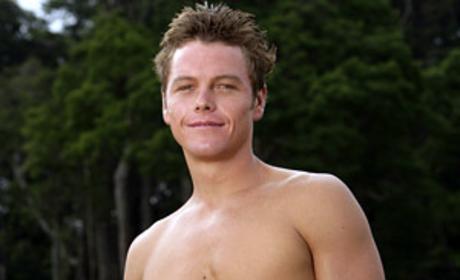 Survivor Spotlight: Matty Whitmore