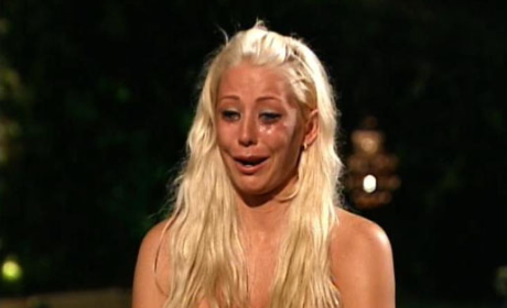 I Love Money Elimination: Don't Cry, Brandi!