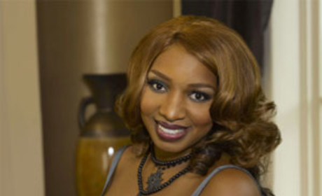 An Interview with NeNe Leakes