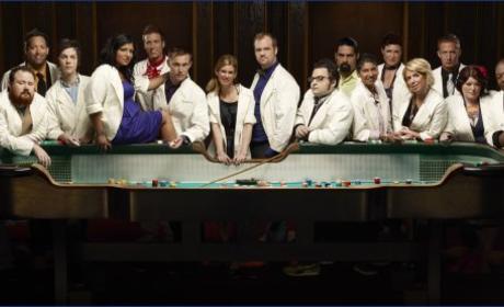 Top Chef: Las Vegas Update: Cast, Premiere Date Revealed