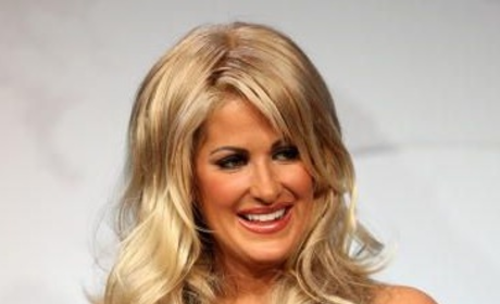 Coming Soon: Kim Zolciak Nude in Playboy!