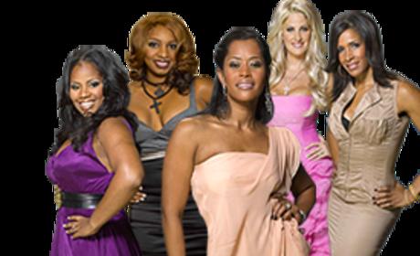 The Real Housewives of Atlanta: Renewed!