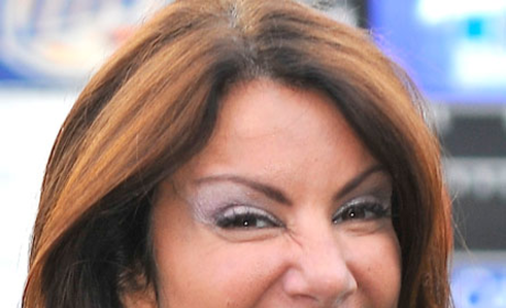 Danielle Staub Should Fear for Her Life, Ex Says