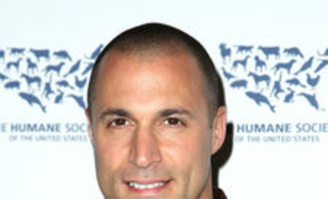 Nigel Barker Dishes on Future of America's Next Top Model
