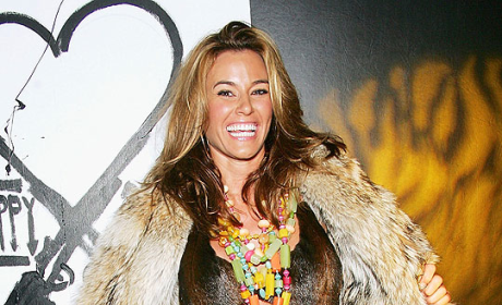 Real Housewives, Real Trouble: Hard Time for Kelly Bensimon, End of the Line for Jeana Keough?