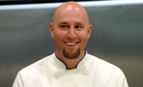 Hosea Rosenberg: Top Chef Winner!