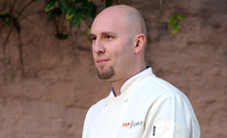 Hosea Rosenberg Speaks on Top Chef Victory