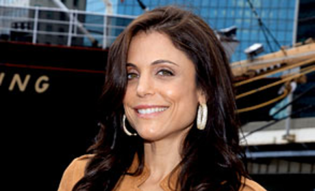 "Bethenny Frankel: New Season of The Real Housewives of New York City is ""Explosive"""
