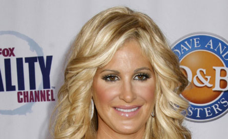 Kim Zolciak and Big Papa: It's Over!