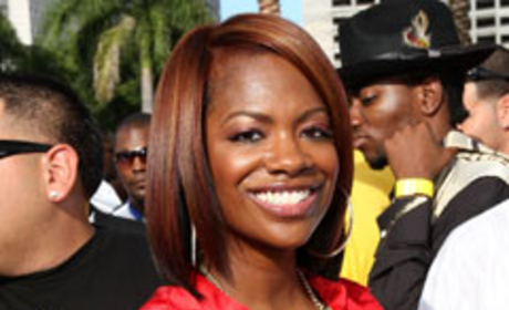 Kandi Burruss is a New, Real Housewife of Atlanta