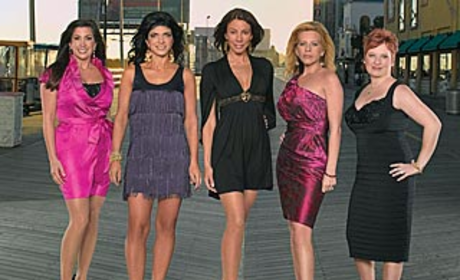 Reality TV Rundown: The Real Housewives of New Jersey