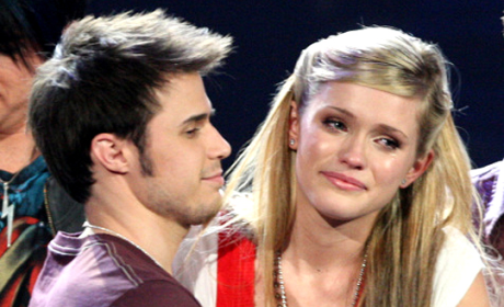 American Idol Eliminates Megan Joy