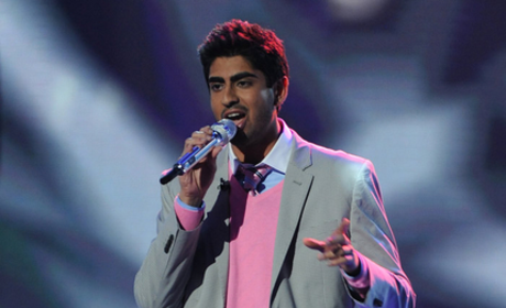 Lil Rounds and Anoop Desai Eliminated from American Idol