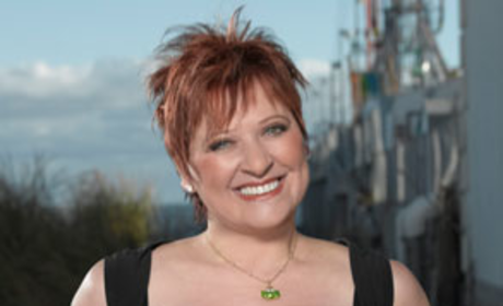 Get to to Know a Real Housewife: Caroline Manzo