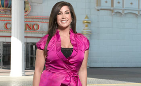 Jacqueline Laurita: Ready to Pop!