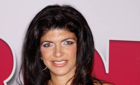 Teresa Giudice: Fighting Foreclosure!