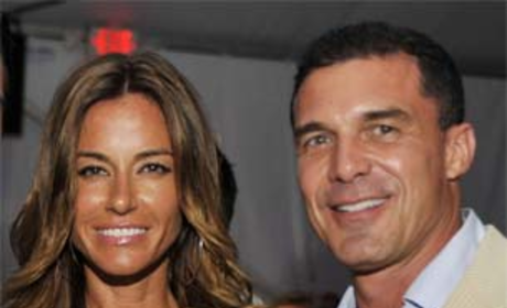 Kelly Bensimon: Dating André Balazs?