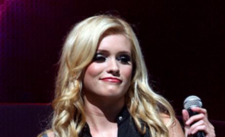 Megan Joy Speaks on American Idol Tour, Crazy Adam Lambert Fans