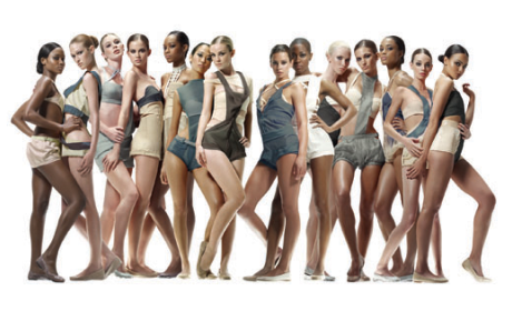 America's Next Top Model Cycle 13: The First Cast Photo