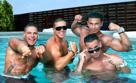 "Jersey Shore Review: ""Creepin'"""