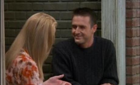 Phoebe's Date