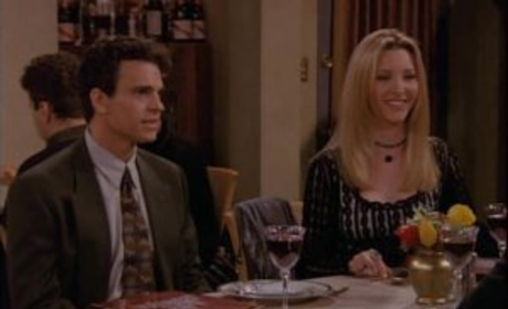 Phoebe's Diplomat