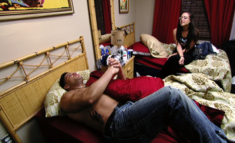 "Jersey Shore Review: ""Breaking Up"""