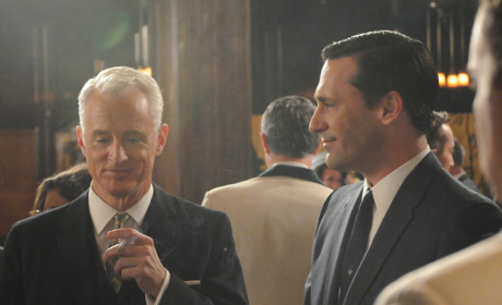 Mad Men: Renewed for Three Seasons, Cast Cuts Averted