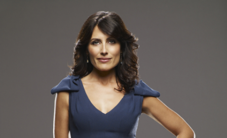 The Good Wife Casting Scoop: Lisa Edelstein to Recur!