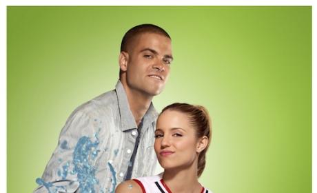 Glee Promo Picture