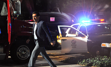 "Criminal Minds Season Six Premiere Pics: ""The Longest Night"""