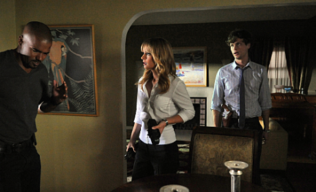 Criminal Minds Season Premiere Review: J.J. Saves the Day
