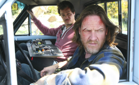 Terriers Series Premiere Review: Off to a Great Start