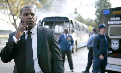 Mekhi Phifer to Exit Lie to Me