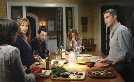 TV Fanatic Mid-Season Report Card: Brothers & Sisters