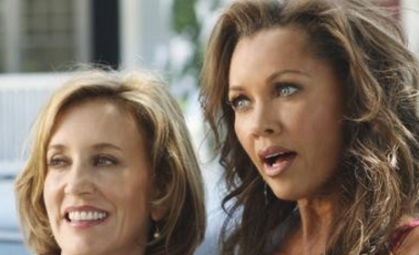 "Desperate Housewives Review: ""Remember Paul?"""