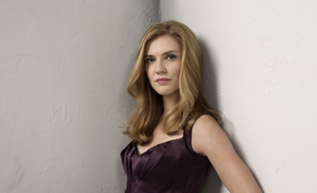 Exclusive Interview: Sara Canning on Aunt Jenna, Season Two of The Vampire Diaries