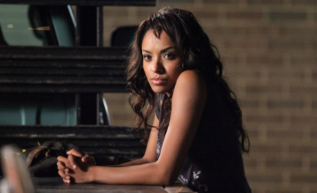 Beware Bonnie: Vampire Diaries to Introduce Mysterious Father & Son