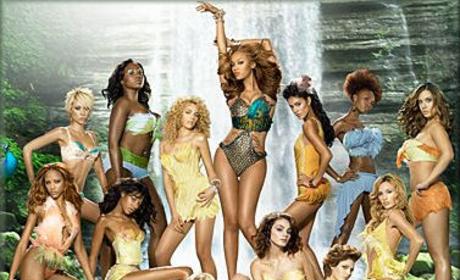 America's Next Top Model Pic