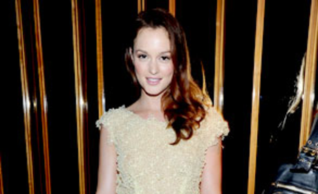 Leighton Meester Fires Mom as Manager