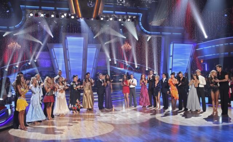 Dancing With the Stars Review: Week One Performances