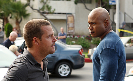 "NCIS: Los Angeles Promo: ""Sacrifice"""